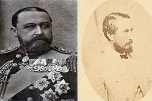 12 March - Prince Alfred nearly assassinated by O'Farrell