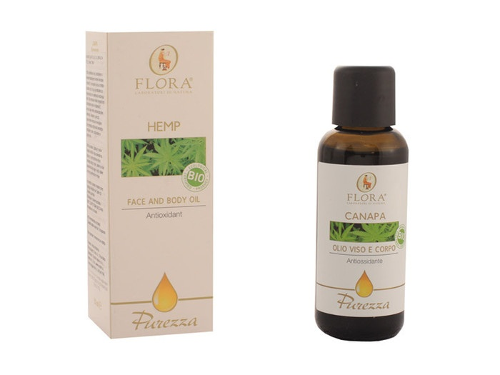 Flora Bio olja za nego #natural #oil #skincare