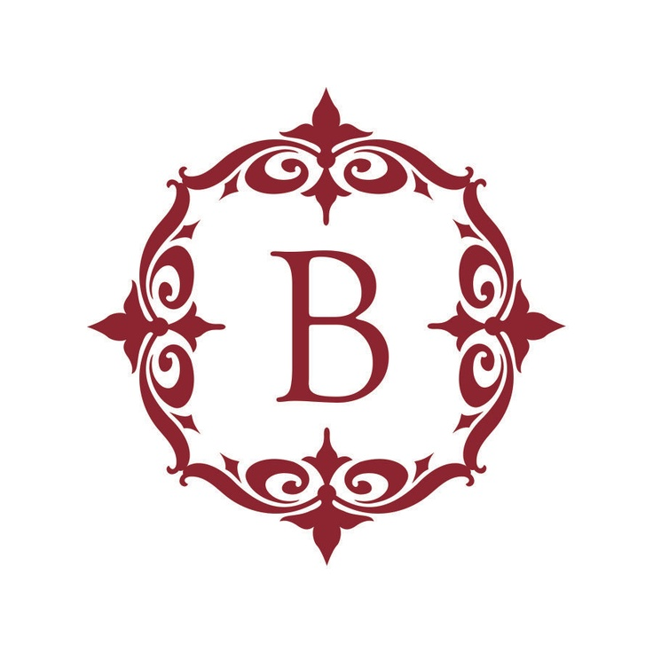 Etsy Initial Wall Decor : Best monogram wall decals images on