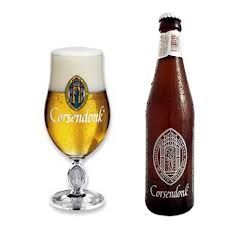 Proud to be Belgian Corsendonk Agnus, Blonde trippel ***