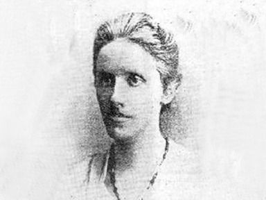"""Annie Maunder, née Russell (1868–1947) was an Irish astronomer & mathematician. In 1891 Russell joined the Greenwich Royal Observatory, serving as one of the """"lady computers"""" assigned to the solar department at a salary of 4£/month. In 1916 she became the first woman elected to the Royal Astronomical Society after the bar on women was lifted, 20 years after she was first proposed. She returned to the Royal Greenwich Observatory as a volunteer during World War I, working there from 1915…"""