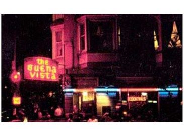 The Buena Vista Cafe, San Francisco  Home of the Irish Coffee in the US