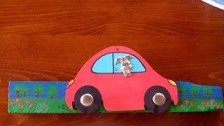 my creations : παιδική κρεμάστρα