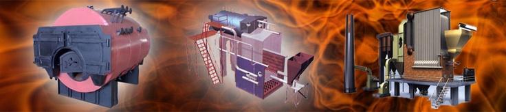 Boiler, Boiler India, Steam Boiler Manufacturer, Oil Boiler, Gas Boiler,