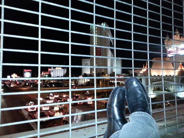 "10 June 2013 12:16... ""Somewhere in Vegas"""