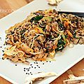 Japchae - MADE IN COOKING