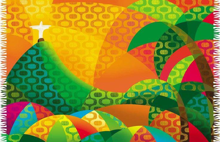 Finalmente es viernes y para alegrar el día os enseñamos el Pañuelo Fruti Río...Porque en Brasilchic no hay motivos para no llenar tu vida de color. Visítanos en www.Brasilchic.net