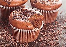 Συνταγές για αφράτα muffins σε γλυκές παραλλαγές!