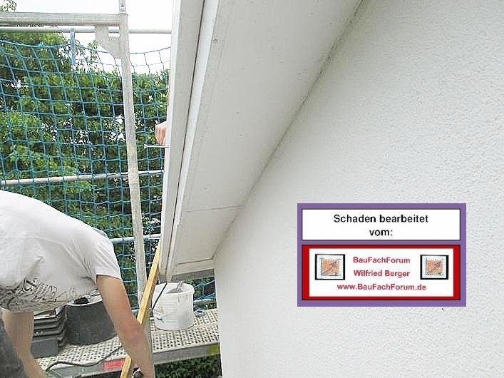 Baufachforum Schaden Sachverstandiger Wilfried Berger Dachschaden Dammung 2 Entwasserungsebene Winddichtheit Pil Fortbildung Aufklarung Fenster Einbauen