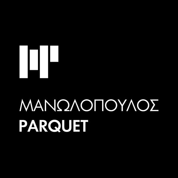 Manolopoulos Parquet Branding on Behance