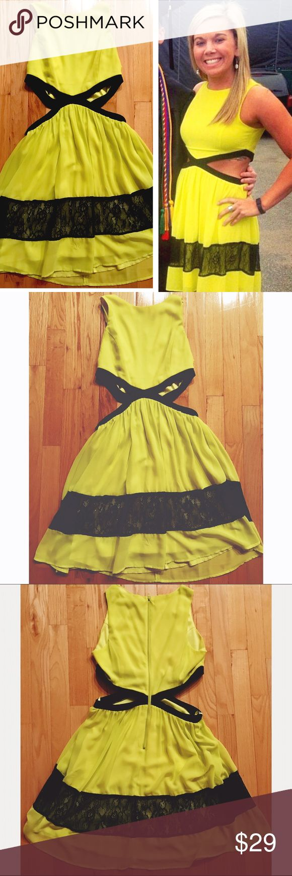 limeblack dress this midi dress is super cute for date night it is