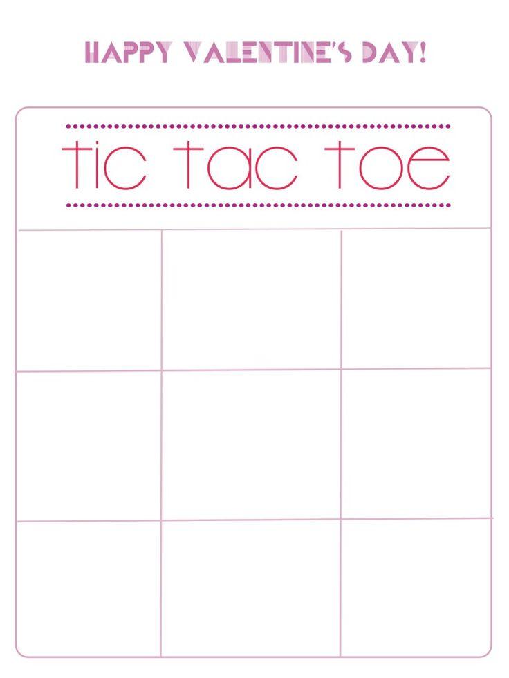 112 best tic-tac - toe images on Pinterest | Tic tac toe game, Free ...