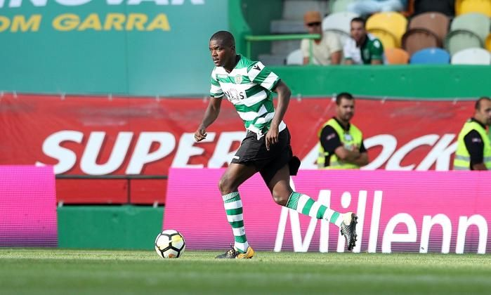 #rumors  West Ham news: Sporting Lisbon willing to sell William Carvalho for £30.75m