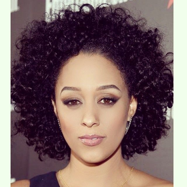 "tia mowry-curls. ""celebrities"""