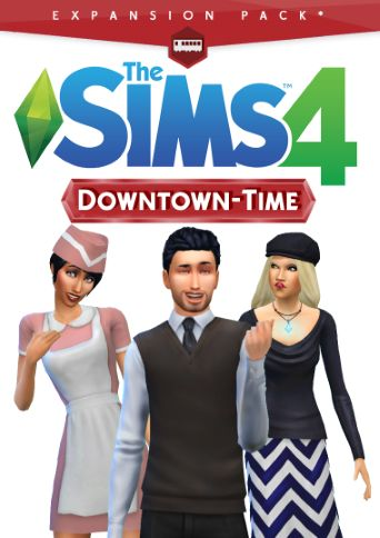 Sims 4 Cc Mod TS4 Pack Download