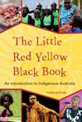 Little Red Yellow Book - An Introduction to Indigenous Australia and website