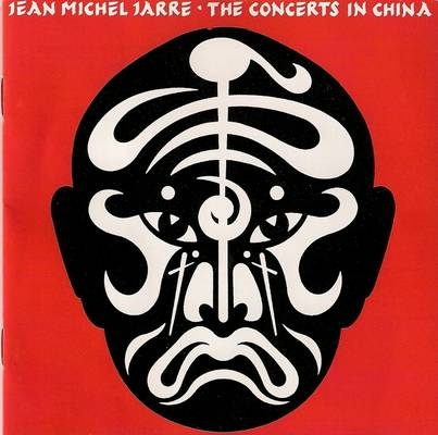 Jean Michel Jarre __ Fan Page: JEAN MICHEL JARRE - The Concerts In China (French, English, Polish)
