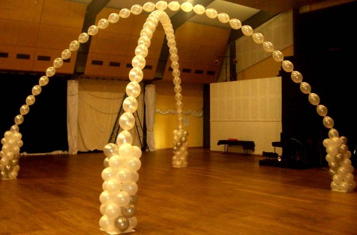 Click pin for diy balloon kits balloon banners balloon for Balloon arch decoration kit