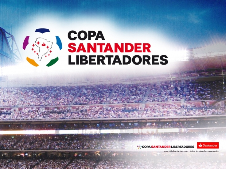 wallpaper Libertadores 2012, backgrounds Libertadores 2012