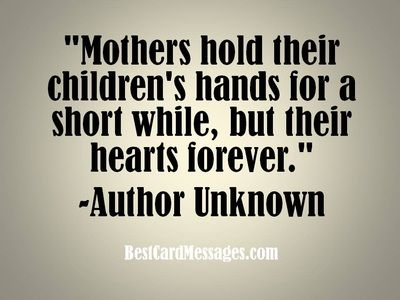 Mother's Day Quotes, Wishes, and Messages. Mom taught me what love is by her example, and now I use that example to show love to my own.