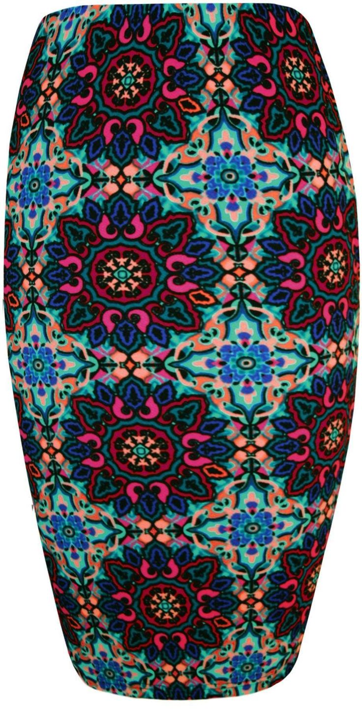 Show off your pins with the latest plus size skirts online at WearAll. Browse our range of plus size maxi skirts, pencil skirts, midi skirts, and denim skirts.