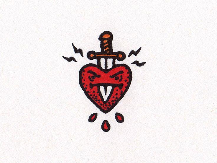 Broken Hearts by Nathan Yoder