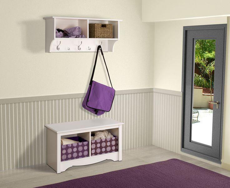 Foyer Minimalist Wallet : Best ideas about entryway shelf on pinterest