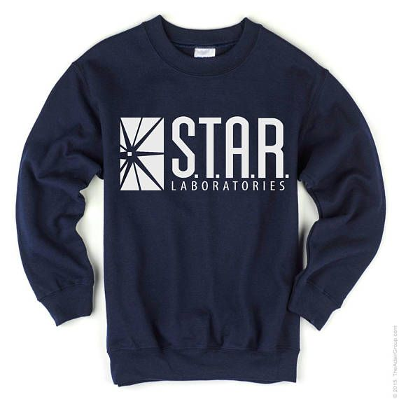 #Superheroclothing Fresh #TeesStar Laboratories S.T.A.R. Labs Youth #Crewneck #Sweatshirt . Seeking for profitable, unique, low in competition products ? Visit masum multimedia on fiverr. https://www.fiverr.com/masummultimedia/do-amazon-aliexpress-alibaba-product-research