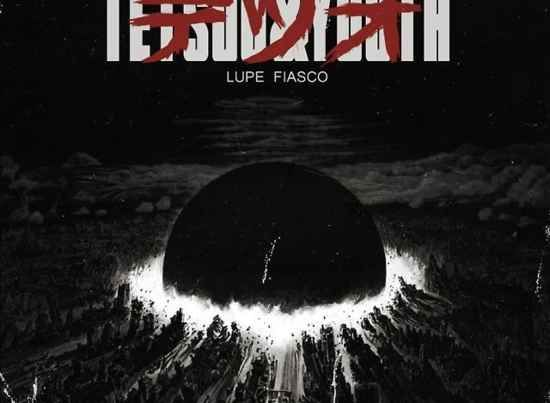 """Tomorrow, January 20, will be the date we're going to remember as the release date of Tetsuo & Youth. For the first time in the past 3 years Lupe Fiasco will pop out another hiphop album with e.g. this """"Mural"""" track. The rapper from Chicago already dropped other T&Y tracks earlier and proved he is still ready to bring the best metaphores in today's rapgame.Enjoy the track today and do not forget to order the album tomorrow."""