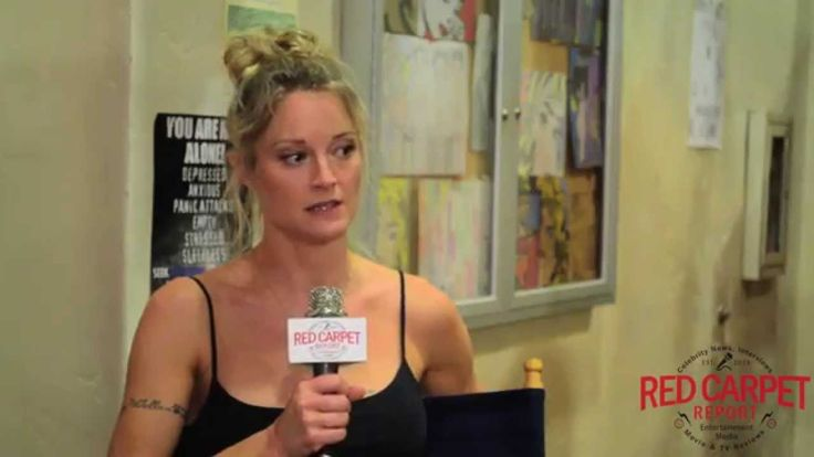 "Teri Polo at ABC Family ""The Fosters"" Season 3 Set Visit #CastInterviews #TheFosters"