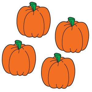 """""""Who Took the Pumpkin from the Pumpkin Patch?"""" Song/Activity"""