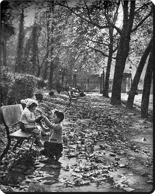 Gülhane Parkı (1957)