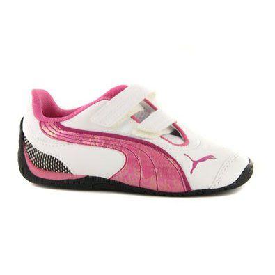 E hookah : puma shoes for girls