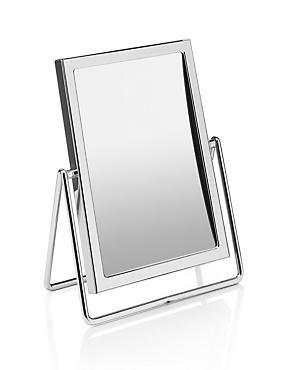 Rectangular Frame Bathroom Mirror