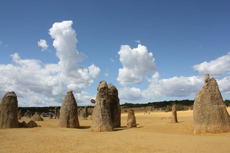 Come walk with me.........Exploring The Pinnacles in WA!