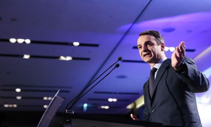 Rodospost.gr : Μητσοτάκης: Θα μειώσουμε φόρους και τον ΕΝΦΙΑ