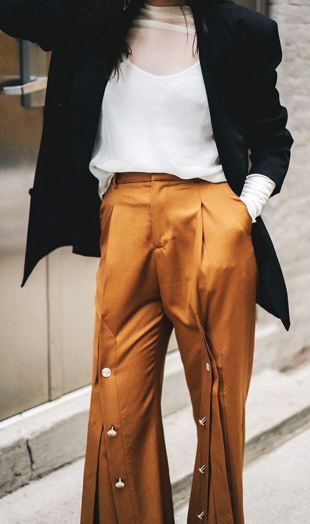 So, These Pants Might Just Be Better Than Jeans—Thoughts? | WhoWhatWear UK