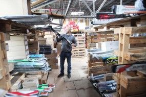 O firmie - http://www.ski24.pl– Twój sklep internetowy z nartami.