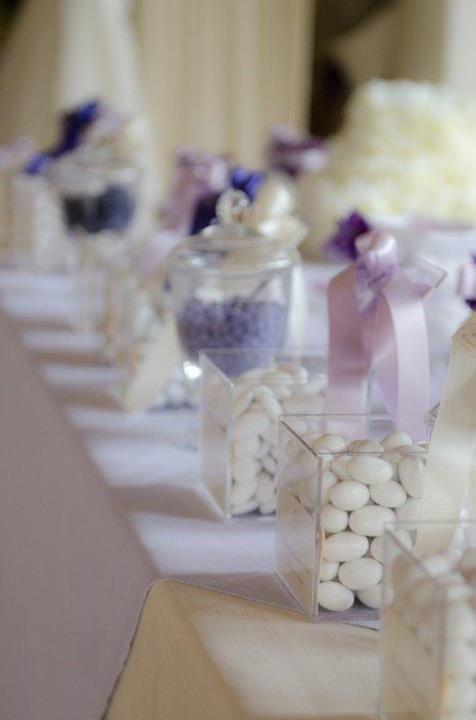 Risi e confetti nel giardino dei sensi allestimenti #matrimoni #Cadelach  http://www.cadelach.it/posts/a-nozze-nel-giardino-dei-sensi-55.php