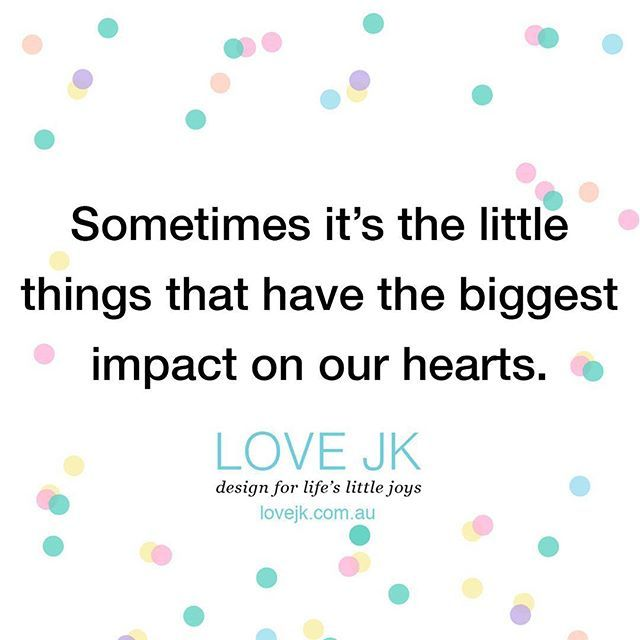 ❤ the little things.  #qotd #instaquotes #littlejoys #love #parenting