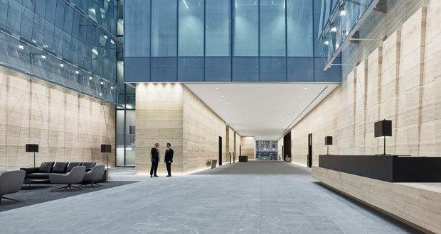 171 Collins Street has the power of light | Architecture And Design