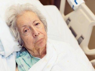 Is Your Attitude Towards Geriatrics Contributing To The Nursing Shortage?