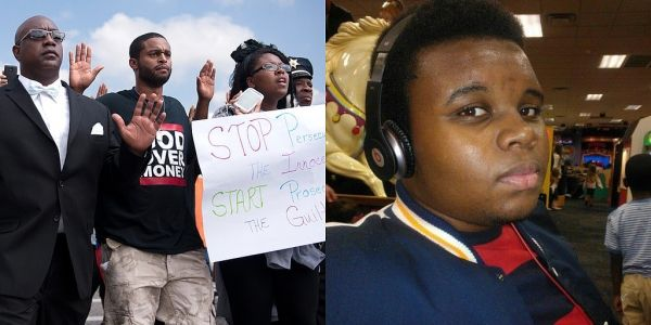Michael Brown shooting 5 things to know - What really happened to Michael Brown?