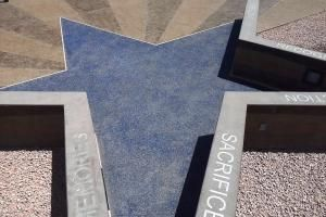 Honor Our Fallen on Memorial Day 2016: Chandler's Field of Honor Veterans Memorial