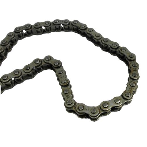Power transmission Chains, Single strand ,SKF Brand @steelsparrow.com, we assure you that you will get very good quality products from us. Plz visit: http://www.steelsparrow.com/chains-sprockets/chains/single-strand.html For more details contact us: info@steelsparrow.com Ph: 08025500260