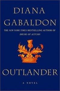 I love the Outlander Series!