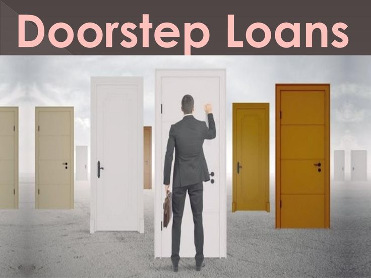 Doorstep Payday Loans- Smart Way To Acquire Effortless Fast Cash Loans Help For Instant Needs & 151 best Doorstep Loans images on Pinterest | Bad credit loans ... Pezcame.Com