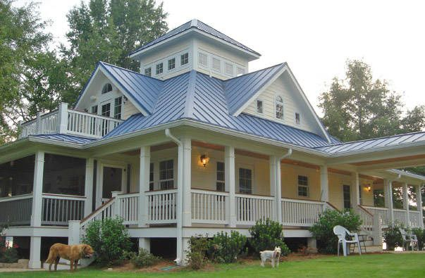 Southern Cottages Image Slideshow