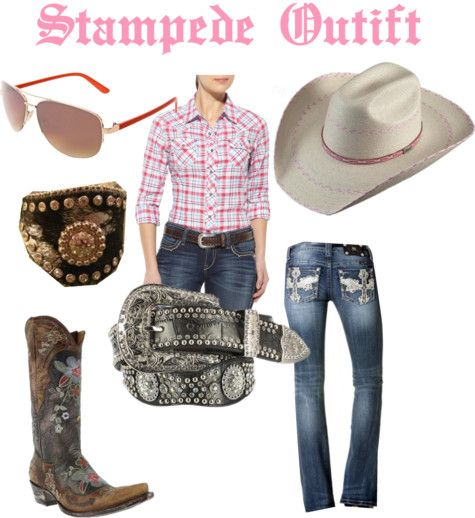 1000 Images About Wardrobe Stampede On Pinterest