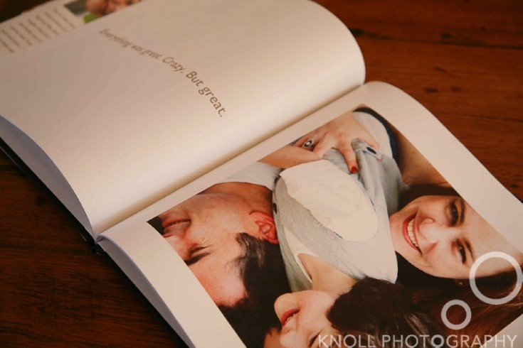 top five tips for displaying photos - the photo book